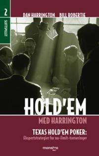 Hold'em med Harrington - Dan Harrington, Bill Robertie pdf epub