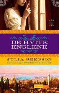 De hvite englene - Julia Gregson | Inprintwriters.org