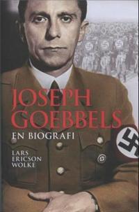 Joseph Goebbels - Lars Ericson Wolke | Inprintwriters.org
