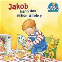 Jakob kann das schon alleine - Sandra Grimm - böcker (9783551167026)     Bokhandel