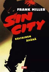 Sin City 4 - Keltainen äpärä