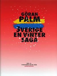 Sverige, en vintersaga