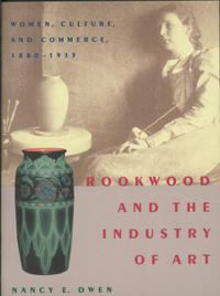 Rookwood and the Industry of Art