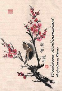 Kiinalainen sivellinmaalaus