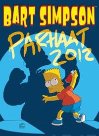 Bart Simpson - Parhaat 2012