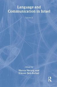 Language & Communication in Israel