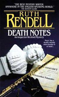 Death Notes: An Inspector Wexford Mystery
