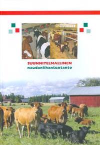 Suunnitelmallinen naudanlihantuotanto