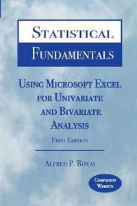 Statistical Fundamentals