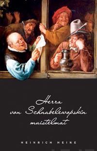 Herra von Schnabelewopskin musitelmat