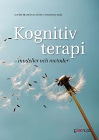 Kognitiv terapi - modeller och metoder