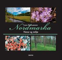 Nordmarka - Leif Ryvarden pdf epub