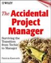 Accidental Project Manager W/W