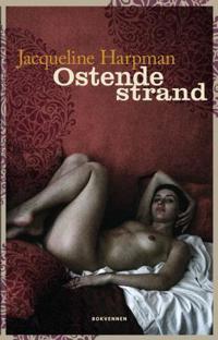 Ostende strand - Jacqueline Harpman   Inprintwriters.org