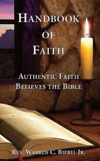 Handbook of Faith