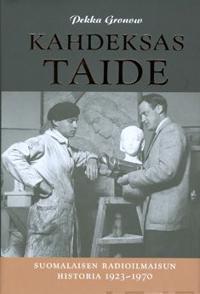 Kahdeksas taide Radioilmaisun historiaa 1923-1970
