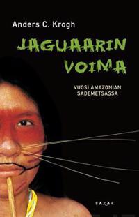 Jaguaarin voima