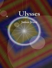 Ulysses - James Joyce - böcker (9781490530703)     Bokhandel