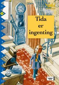 Tida er ingenting - Martin Widmark | Inprintwriters.org