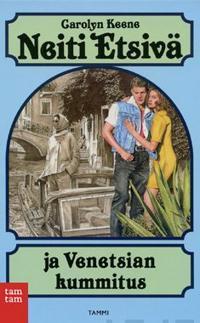 Neiti Etsivä ja Venetsian kummitus