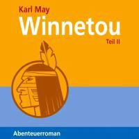 May, K: Winnetou 2/15 CDs