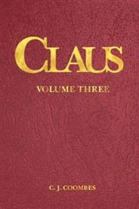 Claus: A Christmas Incarnation B5