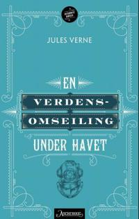 En verdensomseiling under havet