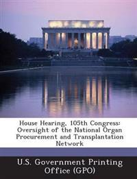 House Hearing, 105th Congress