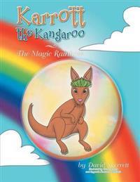 Karrott the Kangaroo