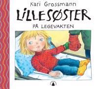 Lillesøster på legevakten - Kari Grossmann | Ridgeroadrun.org