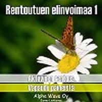 Rentoutuen elinvoimaa 1 (cd)