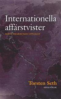 Internationella affärstvister