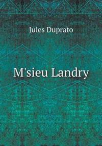 M'Sieu Landry