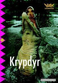 Krypdyr - Lena Jonnerhag | Inprintwriters.org
