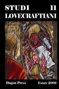 Studi Lovecraftiani N. 11