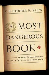 A Most Dangerous Book