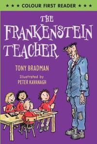 Frankenstein Teacher