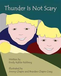 Thunder Is Not Scary