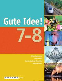 Gute idee! 7-8