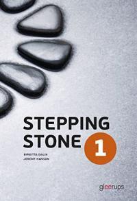 Stepping Stone 1 Elevbok 3:e uppl