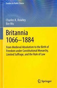 Britannia 1066-1884