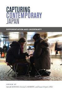 Capturing Contemporary Japan