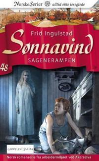 Sagenerampen - Frid Ingulstad   Inprintwriters.org