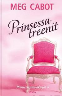 Prinsessatreenit
