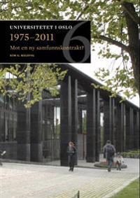 Mot en ny samfunnskontrakt? 1975-2011