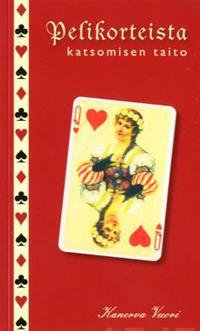 pelikorteista ennustaminen ohjeet Nivala