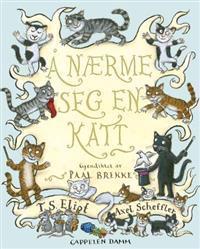 Å nærme seg en katt - T.S. Eliot | Ridgeroadrun.org
