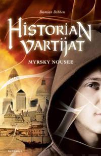 Historian vartijat