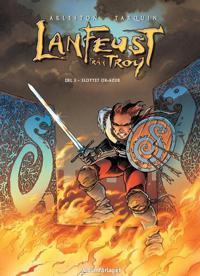 Lanfeust från Troy - Slottet Or-Azur