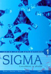 Sigma 1